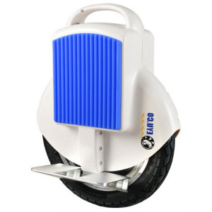 Моноколесо Ecodrift X5 HS Бело-синее