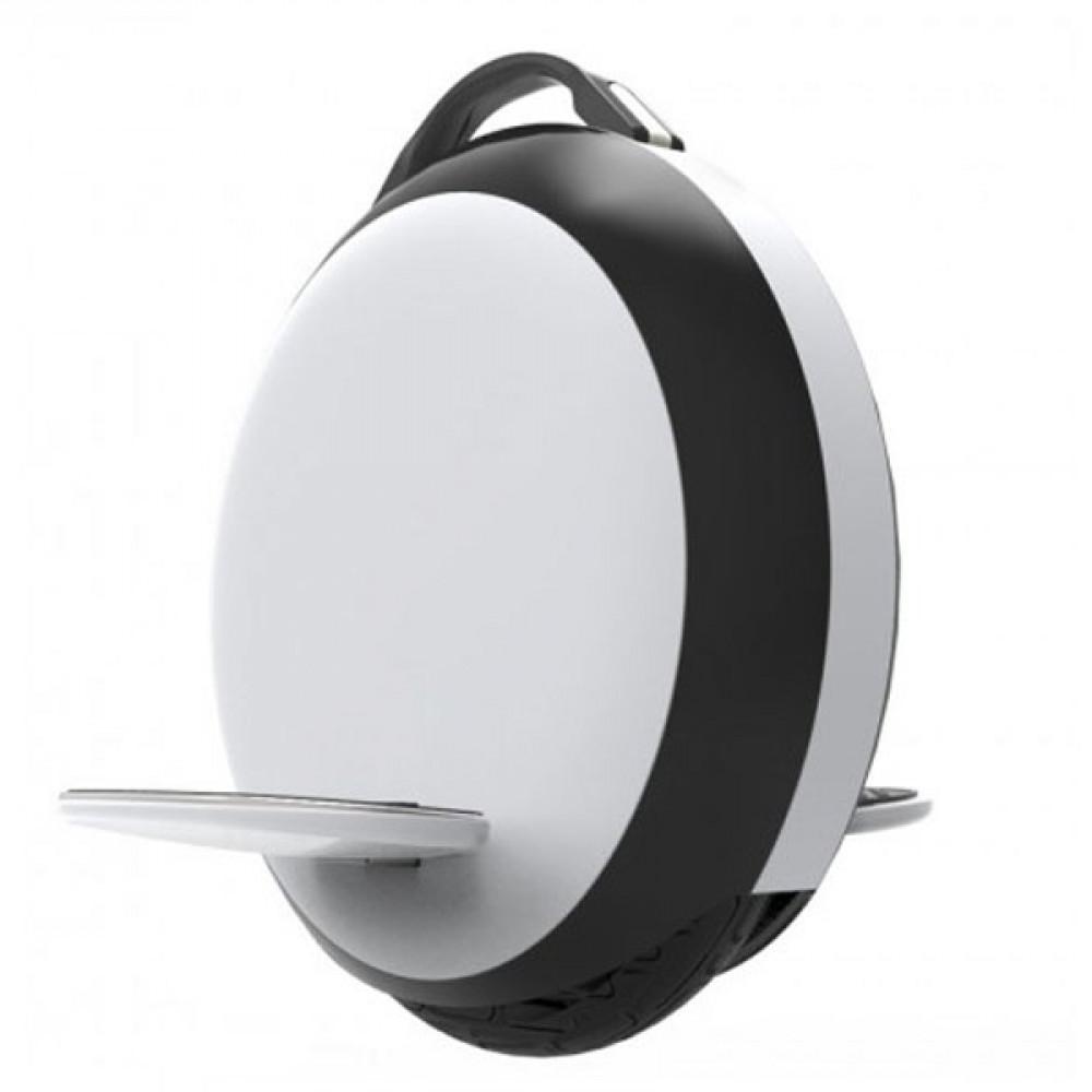 Моноколесо Белое IPS Zero 340 White Bluetooth