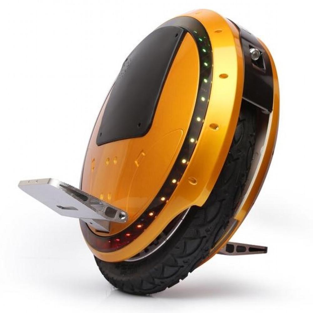 Моноколесо Ecodrift 9Bot Bluetooth Золотистый