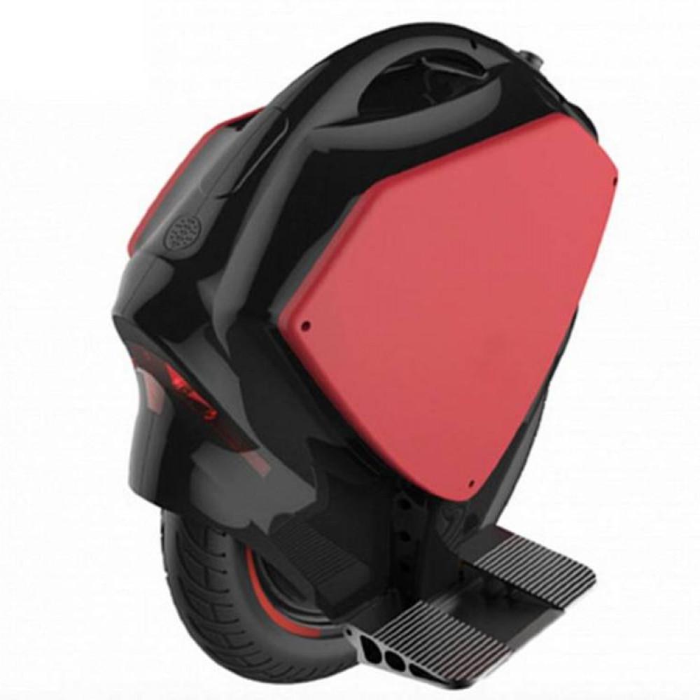 Моноколесо Wmotion W9 OstRich Red (Красный)
