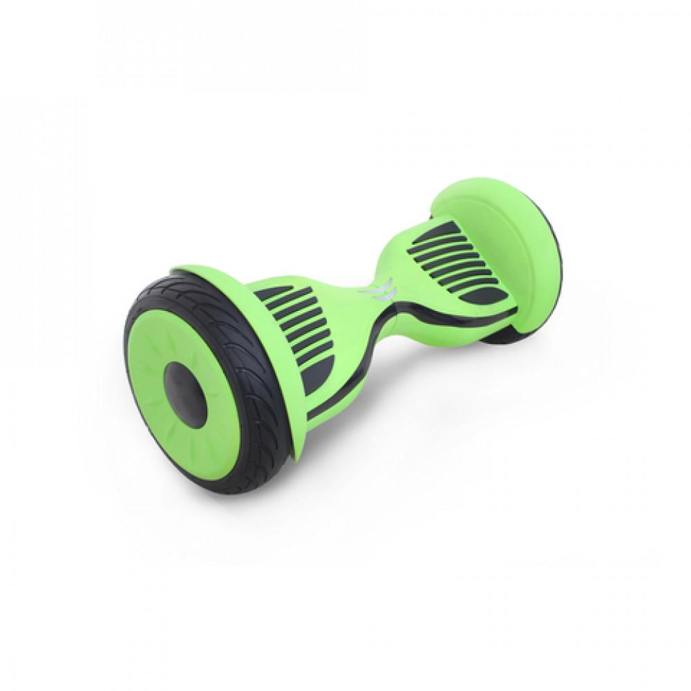Гироскутер Зелёно-чёрный Hoverbot C-2 Light Green-Black Bluetooth