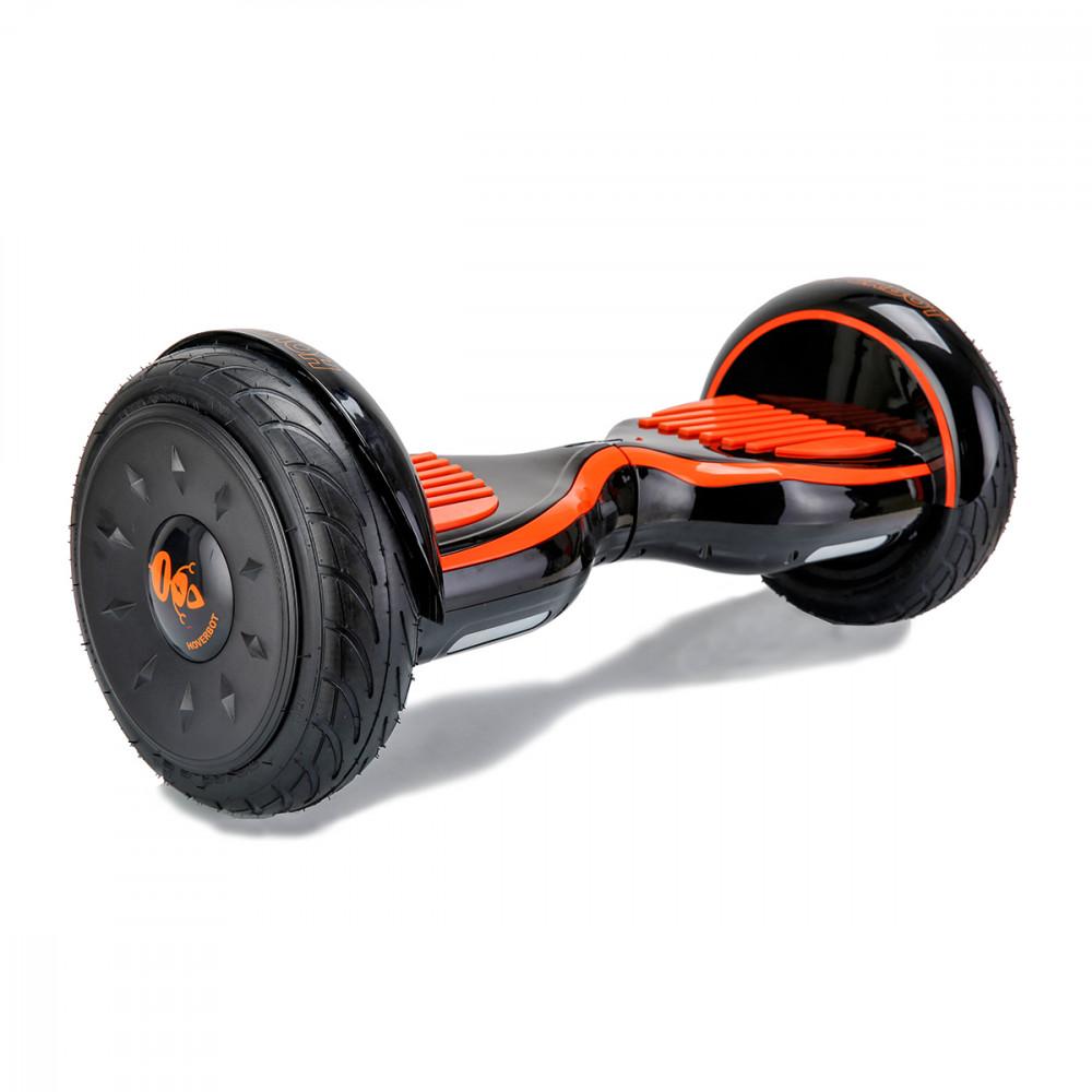 Гироскутер Чёрно-красный Hoverbot C-2 Light Black-red Bluetooth