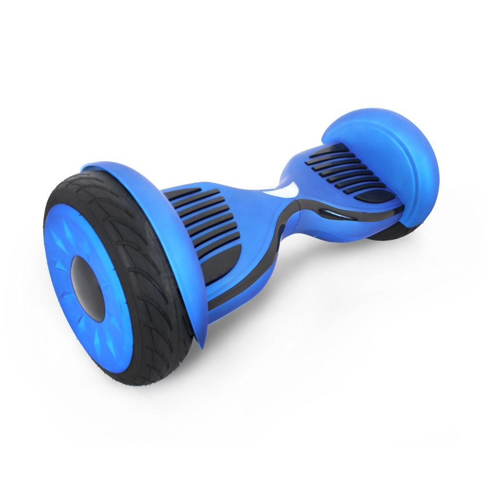 Гироскутер Сине-чёрный Матовый Hoverbot C-2 Light Blue-Black Matte Bluetooth
