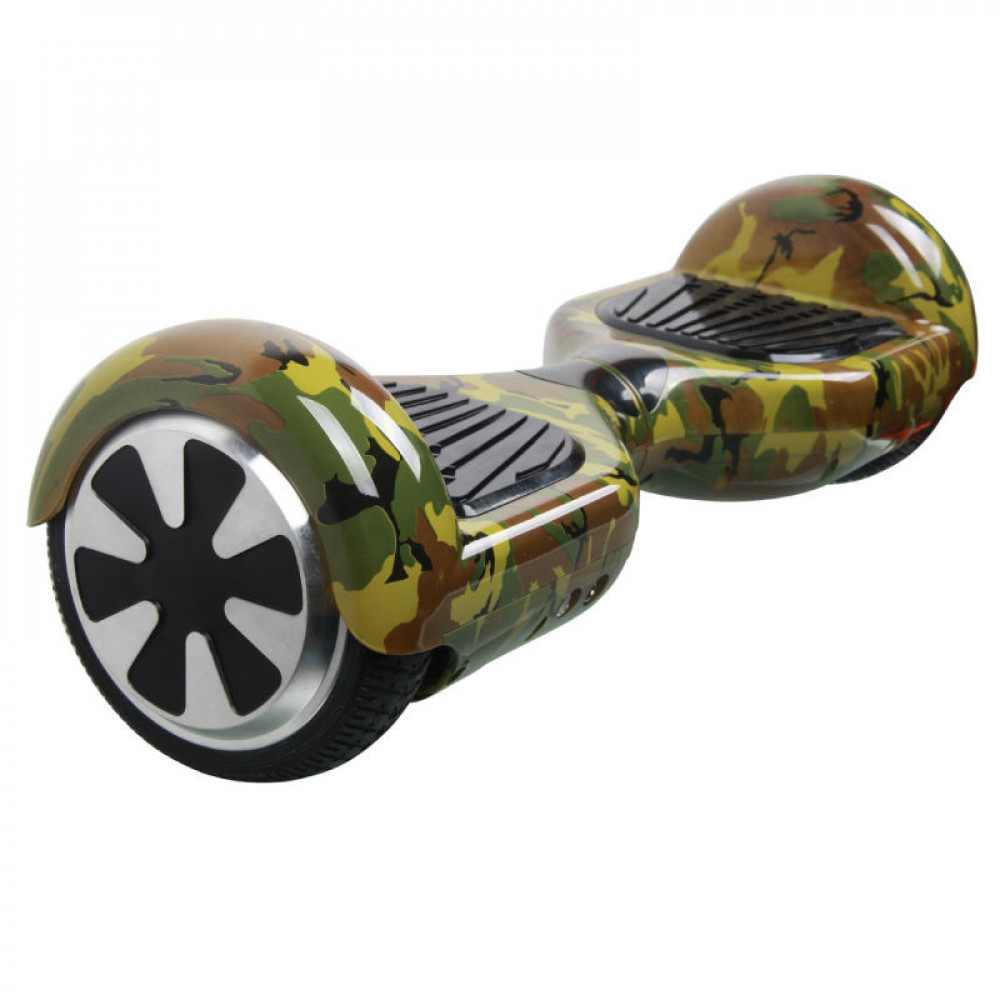 Гироскутер Хаки Smart Balance Wheel 6,5 Khaki Bluetooth