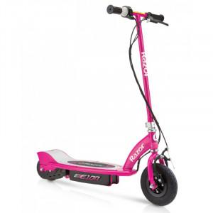 Детский Электросамокат Razor E100 Розовый для девочек