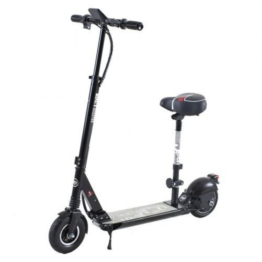 Электросамокат El-sport Scooter CD19-S 250W 24V 10Ah Lithium Battery Black (Чёрный)