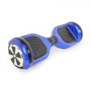 Гироскутер Синий Hoverbot A-3 Light LED Blue