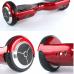 Гироскутер Красный 6,5 Smart Balance Wheel Red Bluetooth